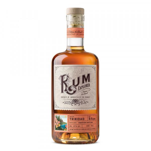 Rhum Trinidad