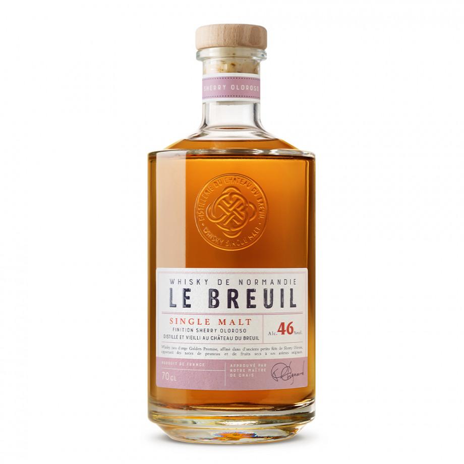 Whisky Normand Sherry Oloroso