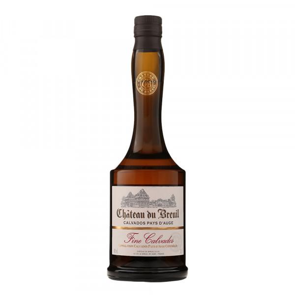 Bouteille Fine Calvados