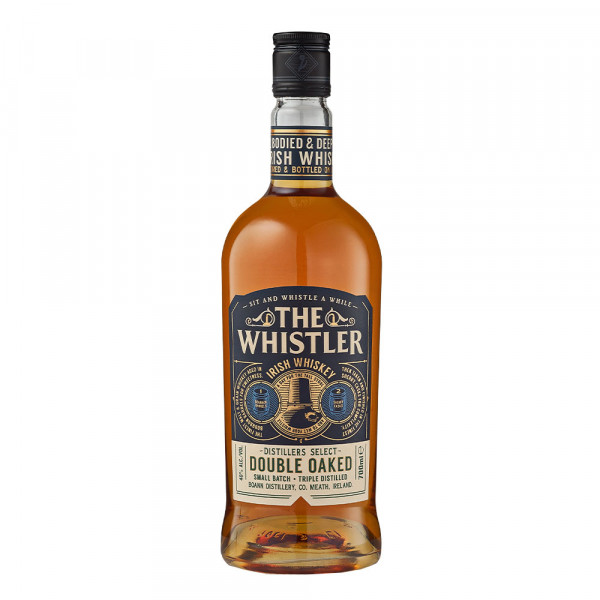 Bouteille Double Oaked