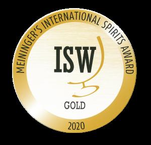Médaille gold