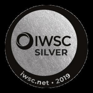 Médaille IWSC 2019