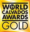 Médaille Or WCA 2021