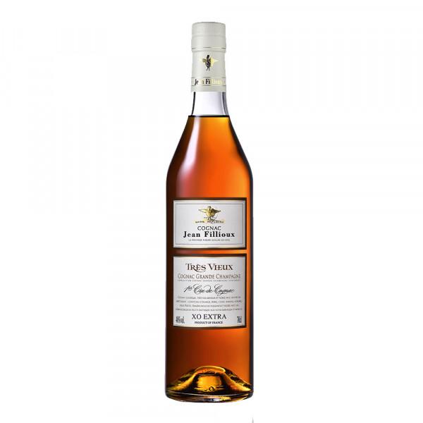 Bouteille Cognac très vieux