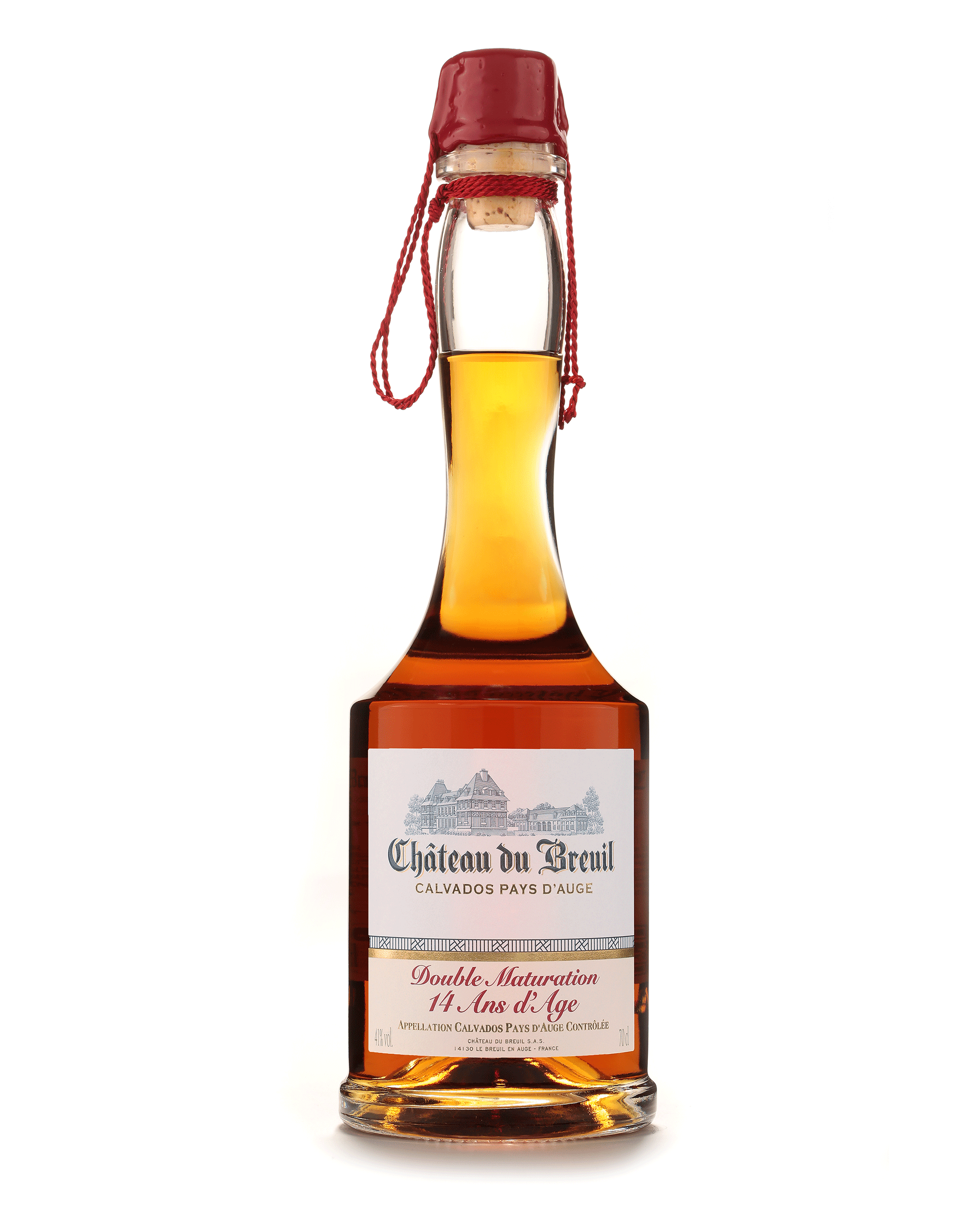 Finition en fûts de whisky